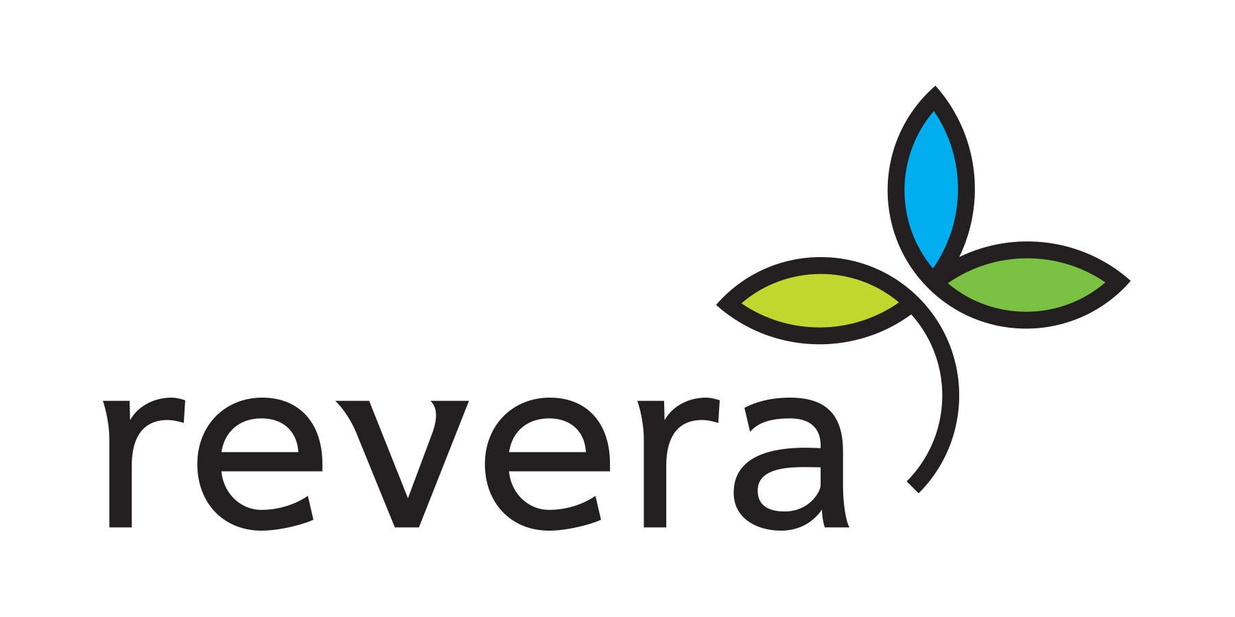 Revera Living logo