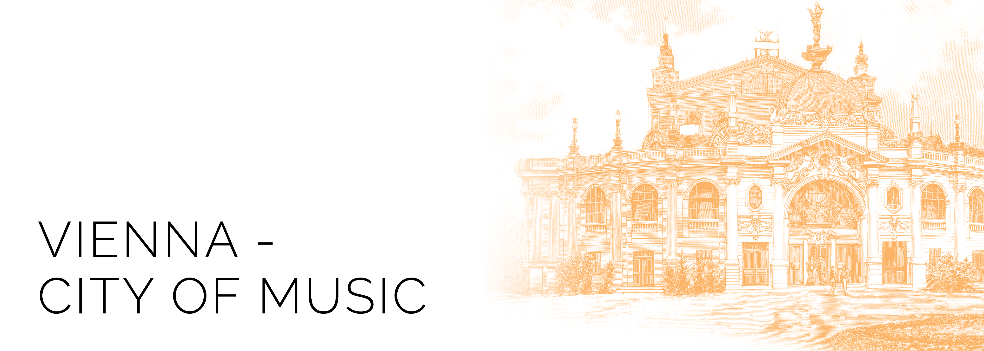 Vienna - City of Music
