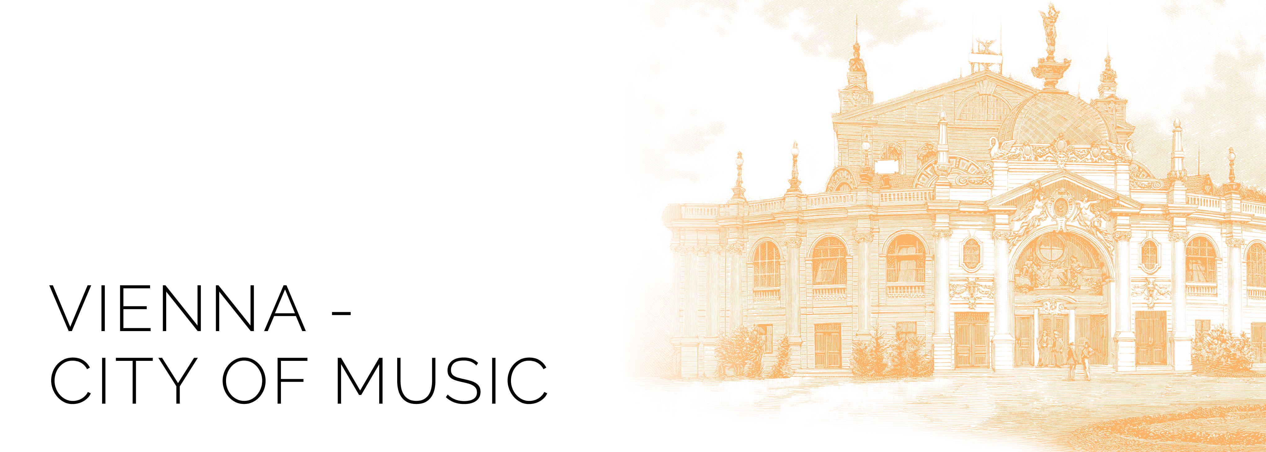 Vienna - City of Music